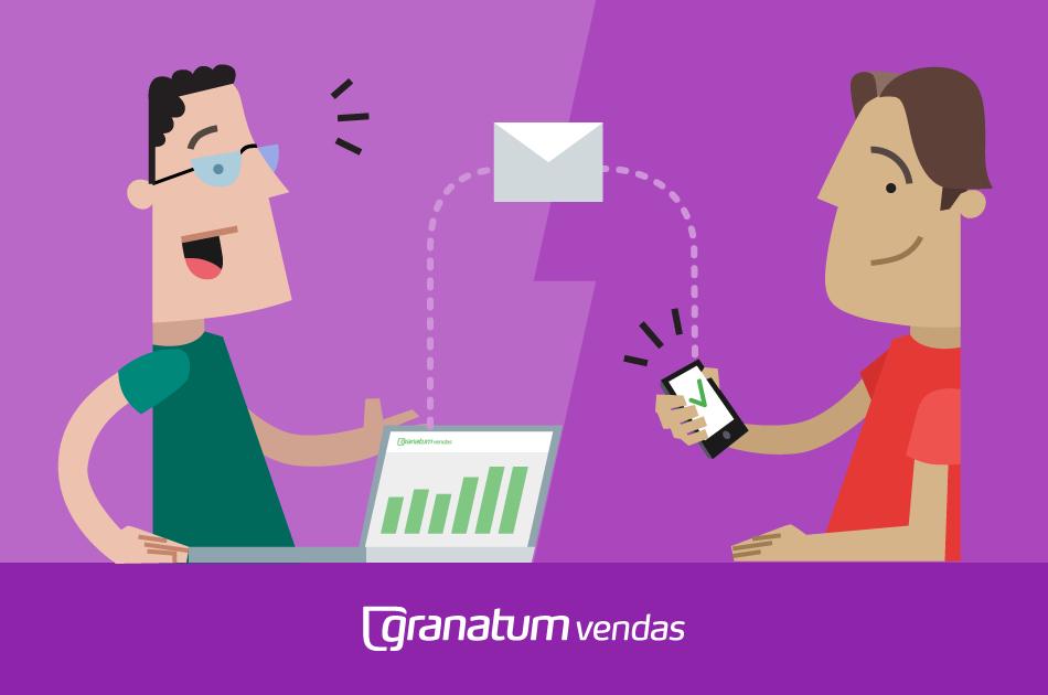 4 dicas para escolher um sistema de controle de vendas que funcione para seu negócio